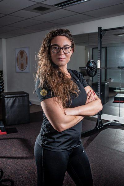 Eigenaar / Senior Coach - Tessa Morena de Niet