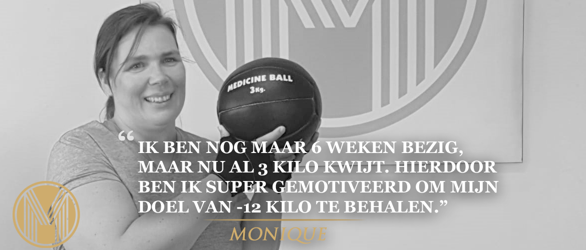 Succesverhaal Monique