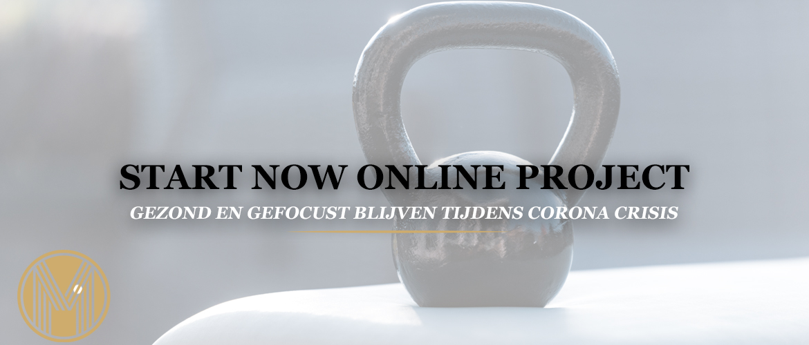 Start Now online project