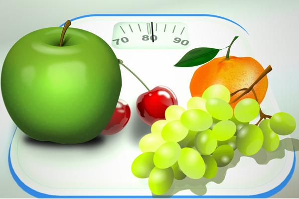 Overgewicht en corona