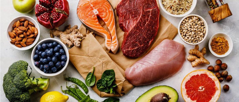 Alles wat je moet weten over gezonde eiwitten
