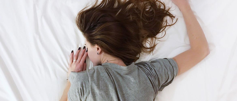 Slapen is goed voor je gezondheid