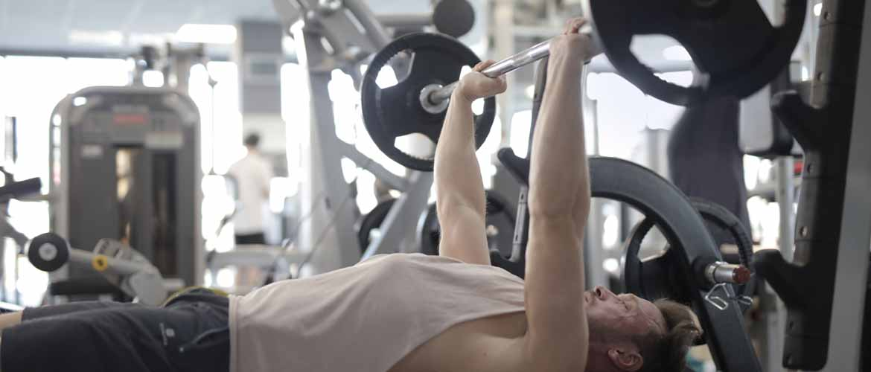 ademhaling - personal training