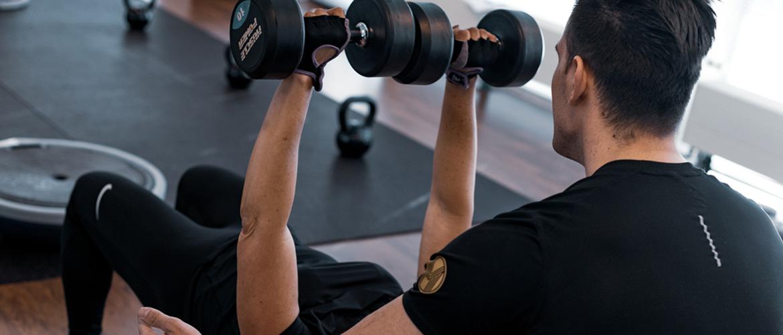 fit en vitaal personal training